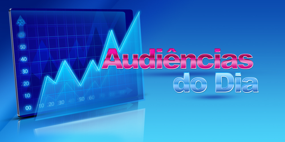 audiencias do dia cópia