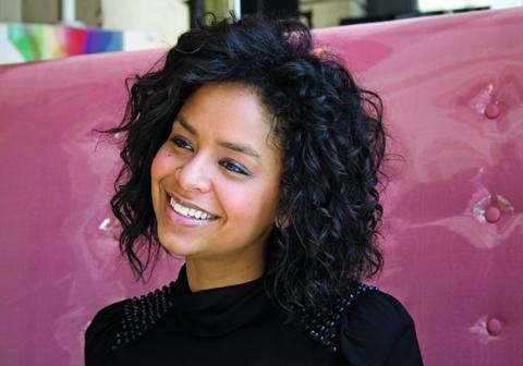 Cláudia Semedo ganha dois novos projetos em televisão