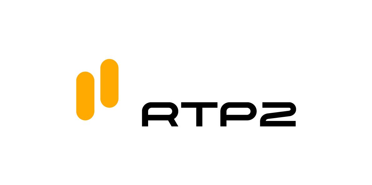 RTP2 vai sofrer reformulação gráfica em Setembro