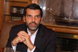 Pedro Norton CEO Imprensa