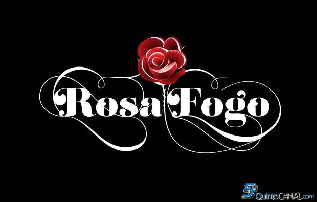 «Rosa Fogo» em reposição nas madrugadas da SIC