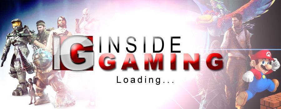 inside gaming