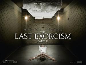 Último Exorcismo
