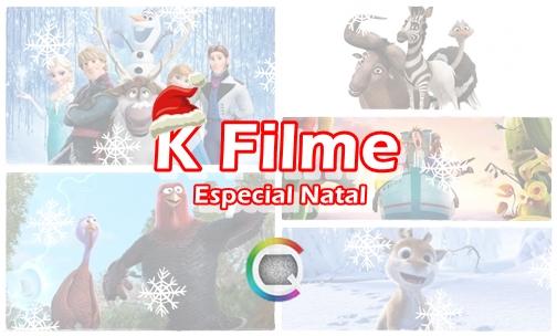 K Filme Especial Natal