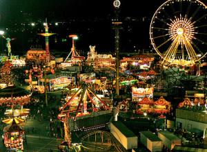feira popular