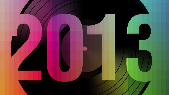 música 2013