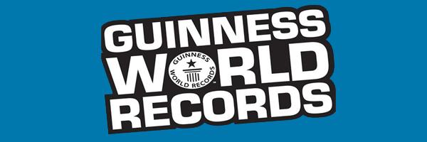 SIC vai exibir 13 episódios de «Os Vídeos Mais Loucos do Guinness»