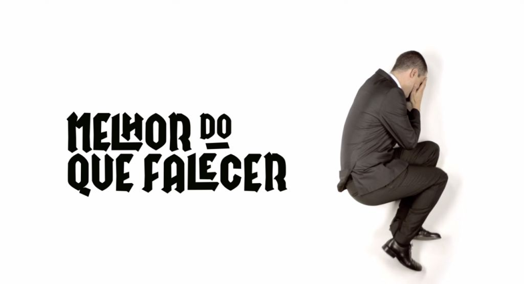 «Melhor Do Que Falecer» com estreia marcada no +TVI