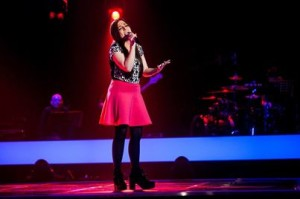 carolina santos the voice