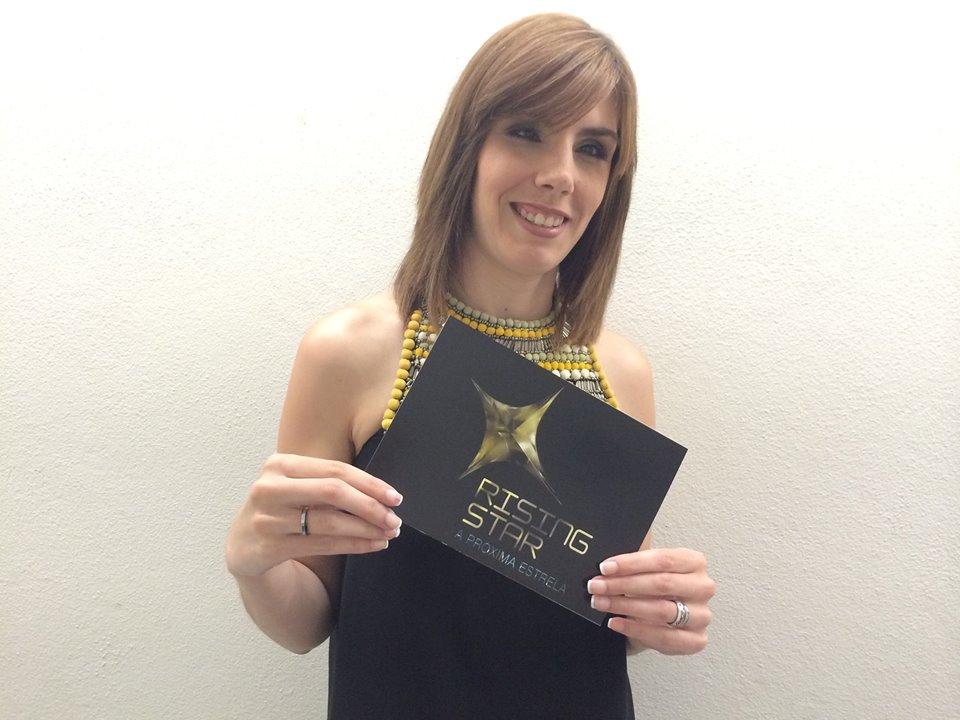 Carina Cunha - Rising Star