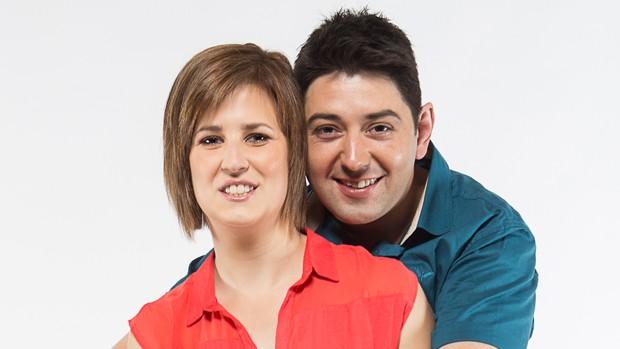 Micael e Cristina
