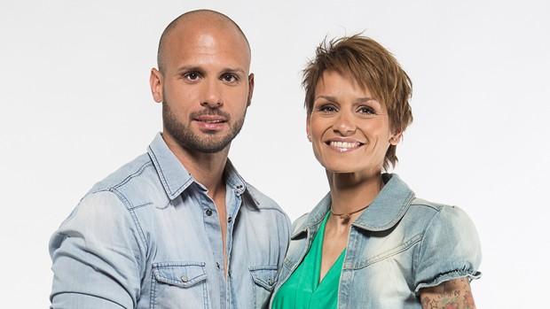 Paulo e Marta