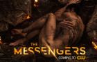 Veja a primeira imagem de Diogo Morgado em «The Messengers»