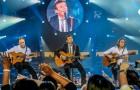 RTP transmite concerto de Tony Carreira no próximo domingo à noite