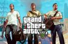 Rockstar lança novo trailer em 60fps de GTA V
