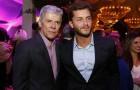 Globo censura beijo gay de José Mayer e Klebber Toledo em «Império»