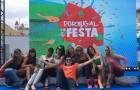 Audiências: «Portugal em Festa» não sai do terceiro lugar