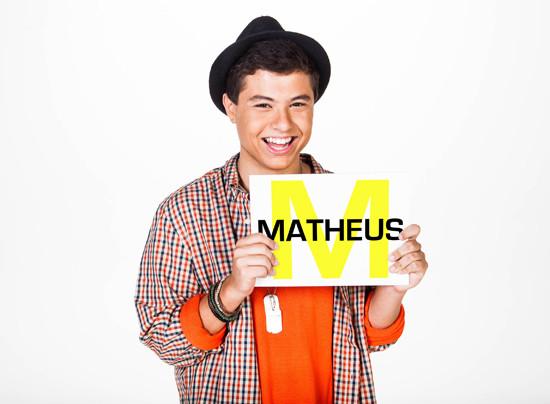 Matheus Factor X