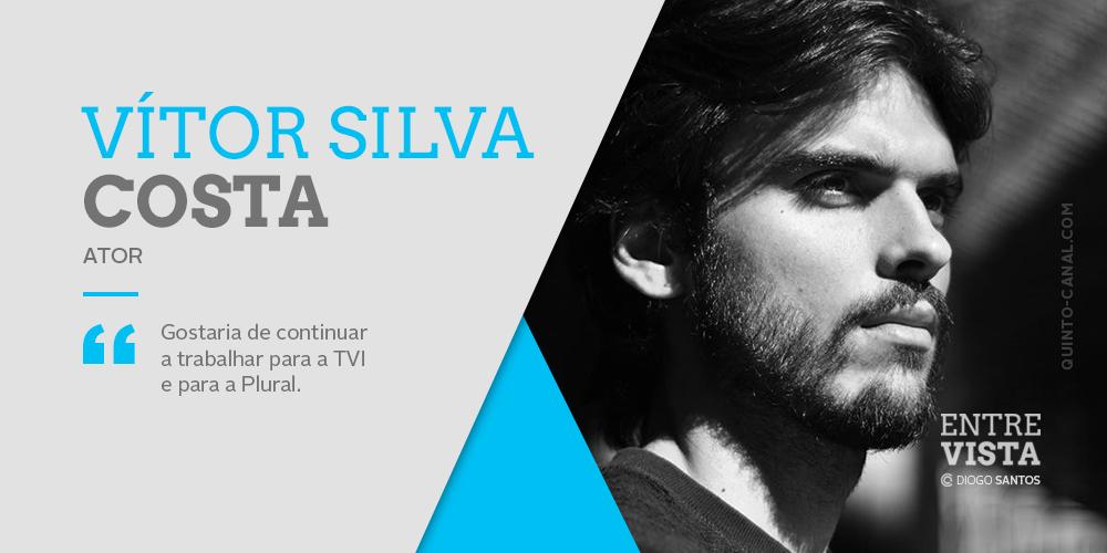 Entrevista � V�tor Silva Costa: �Gostaria de continuar a trabalhar ...