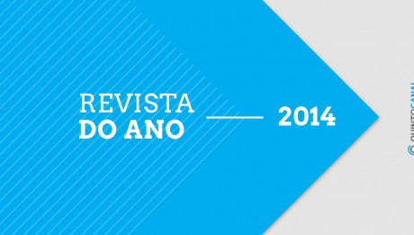 Revista do Ano 2014