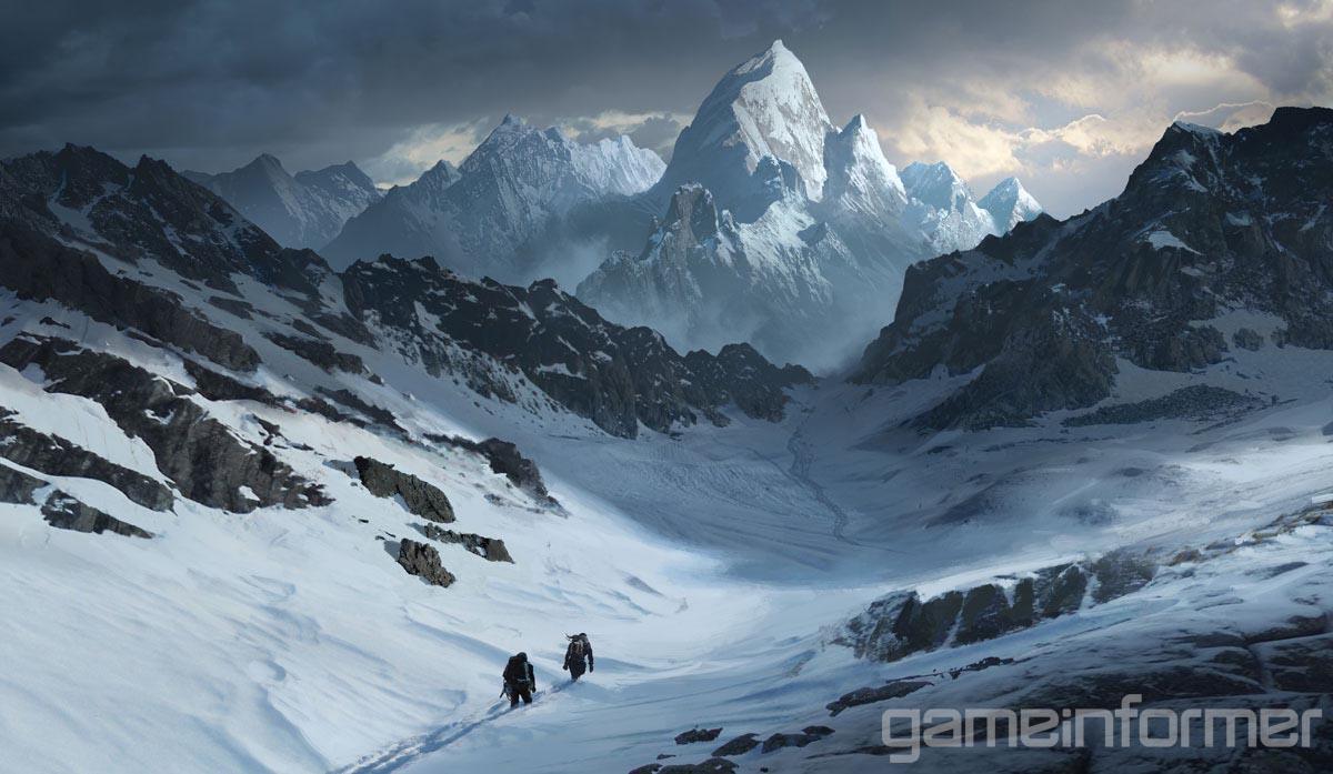 Rise Of Tomb Raider 5