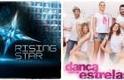 TVI aposta na reposição de «Rising Star» e «Dança Com as Estrelas» para os fins-de-semana