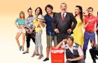 «O Pátio das Cantigas» arrasa no dia de estreia nos cinemas