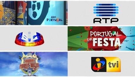 SIC TVI RTP1