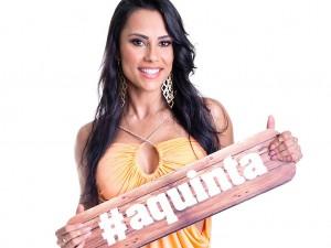 Kelly Medeiros | Participante do «Big Brother Brasil»