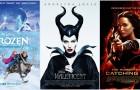 Além de «Frozen», «Maleficent» e «The Hunger Games» são outras apostas da SIC para o Natal