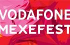 «Vodafone Mexefest» com transmissão exclusiva na Vodafone TV