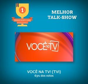 voce tv