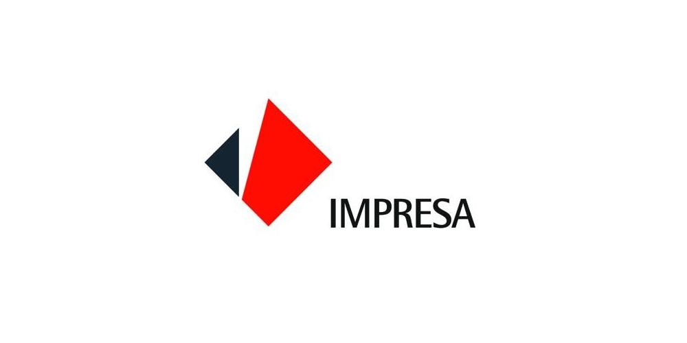 Grupo Impresa regista prejuízos no decorrer de 2016