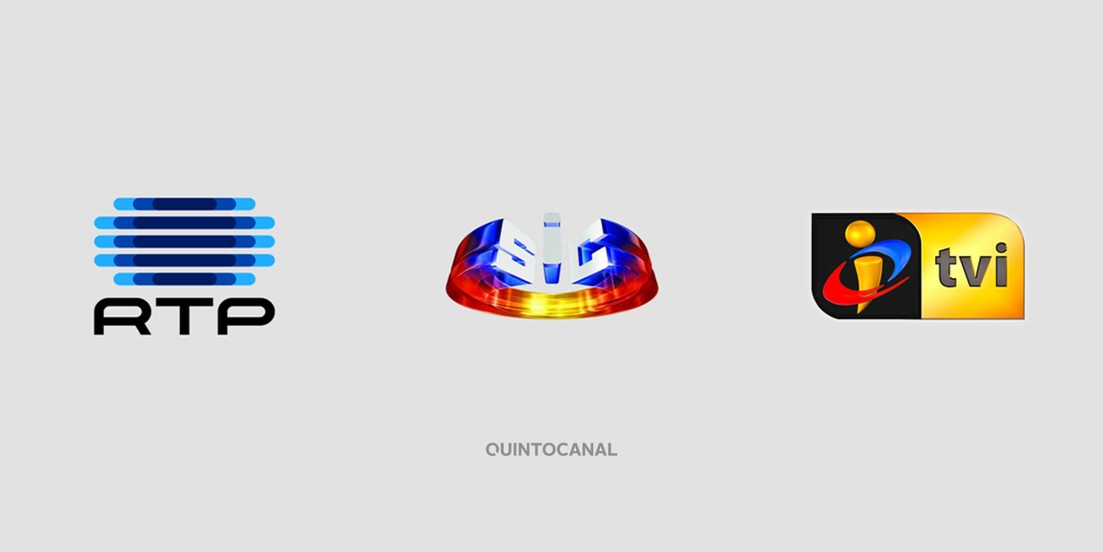 Carnaval: TVI e RTP1 apostam em cinema, SIC escolhe programação normal