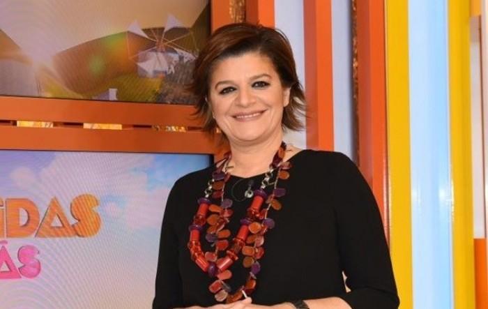 Júlia Pinheiro foi para a SIC para perder