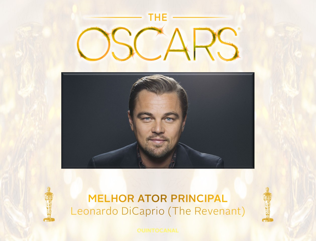 Leonardo DiCaprio (The Ravenant)