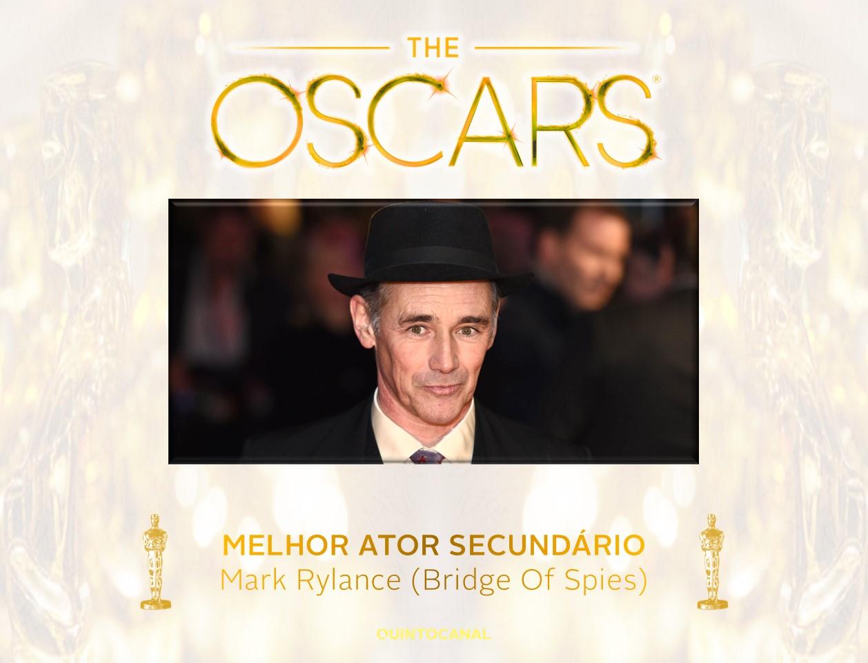 Mark Rylance (Bridge Of Spies)