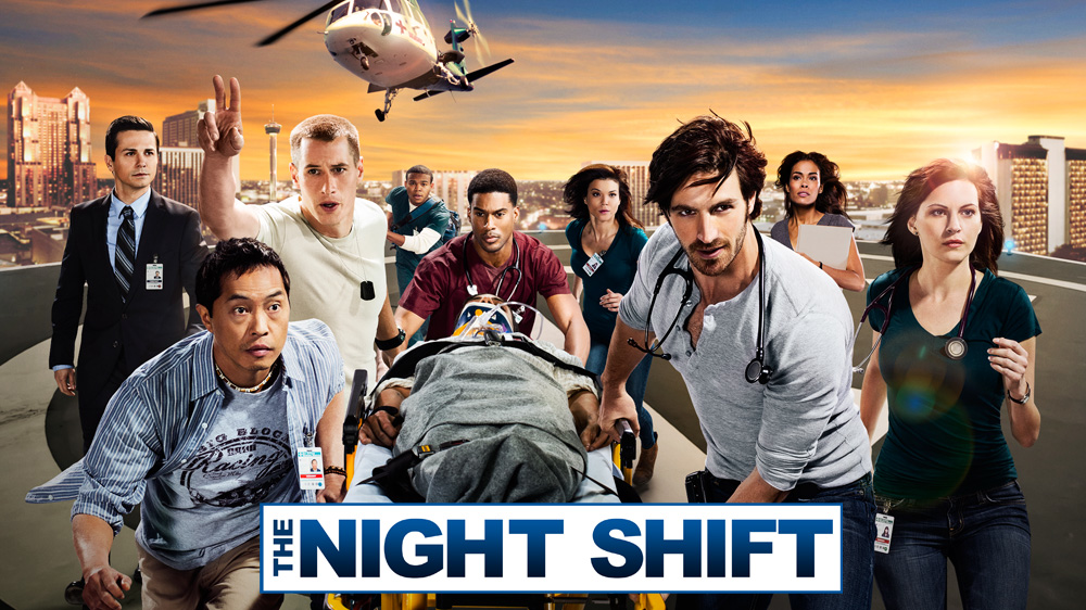 The Night Shift - O Turno da Noite