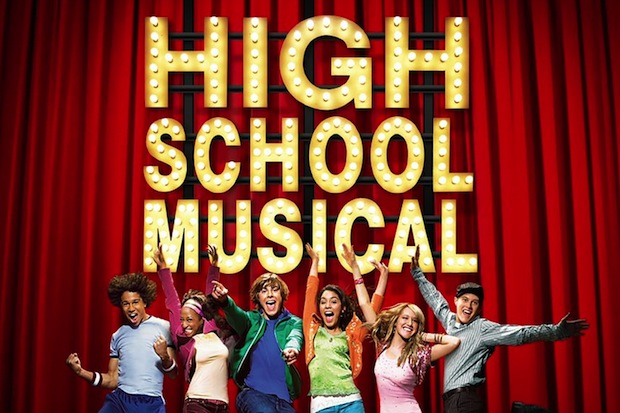 Disney anuncia oficialmente produção de «High School Musical 4»