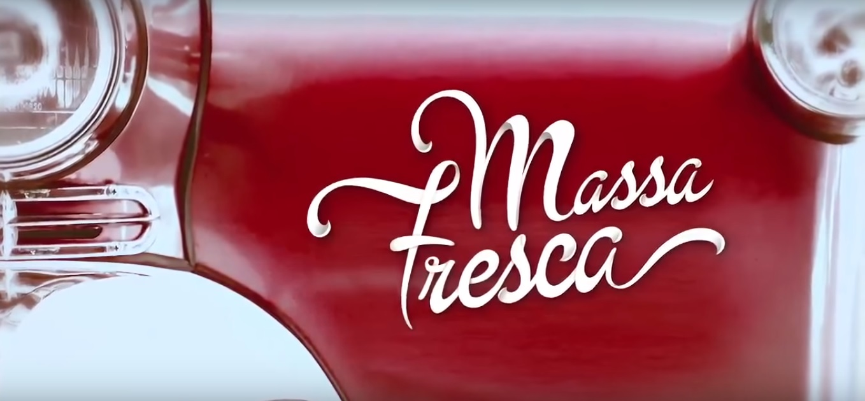 «Massa Fresca» lidera pela primeira vez