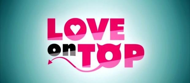 App Love On Top - TVI