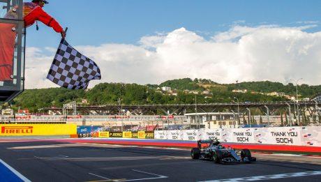 Formula 1 Vodafone