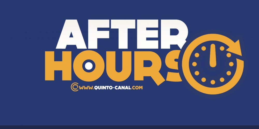 After Hours by Quinto Canal