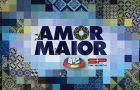 Veja novo trailer de «Amor Maior», desta vez com os protagonistas