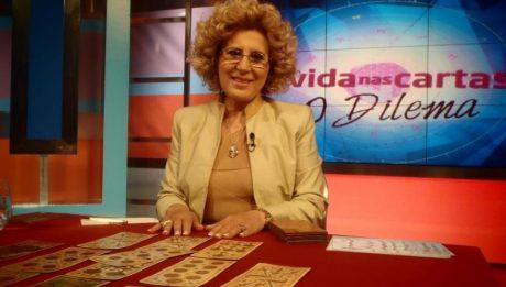 Maria Helena Martins A Vida nas Cartas