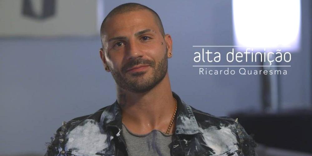 Ricardo Quaresma em Alta Definição