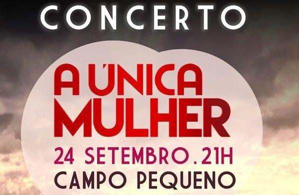 A Única Mulher Concerto