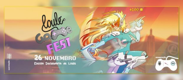 Loulé Game Fest