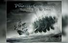 Veja o primeiro teaser de «Pirates of the Caribbean: Dead Men Tell No Tales»