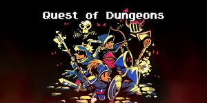 quest-of